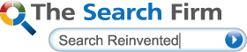 The Search Firm Logo